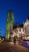 Image for Saint Rumbolds Cathedral - Mechelen - Belgium