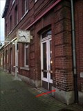 Image for IGN Pt de mesure: Sbe16 - Station de Flémalle-Haute