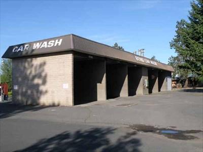 Eugene Coin Car Wash