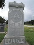 Image for John O. Gauldin - Oakdale Memorial Park - Glendora, CA
