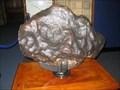 Image for The Otumpa Meteorite,Natural History  Museum, London, England