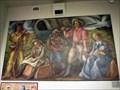 Image for Emigrants at Nightfall - Alvin, TX