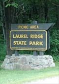 Image for Laurel Ridge State Park - Rockwood, Pennsylvania