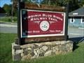 Image for Virginia Blue Ridge Railway Trail ~ Piney River