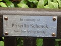 Image for Priscilla Schenck - Moravia, NY
