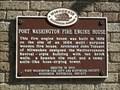 Image for Port Washington Fire Engine House