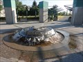 Image for Mary Pitt Legacy Court Fountain - Nepean, ON