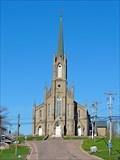 Image for Saint-Thomas de Memramcook Church - Memramcook, NB