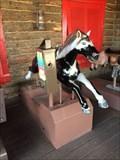 Image for La Hacienda Ranch Coin Horse Ride - Frisco, TX, US