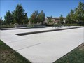 Image for Ramona Park Bocce Courts - San Ramon, CA