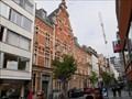 Image for Klooster van de paters redemptoristen - Hopland 47 - Antwerp, Belgium