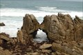 Image for Kissing Rock - Pacific Grove California