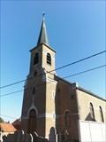 Image for Sint Pancratius Kerk, Widooie, Tongeren, Limburg, Belgium
