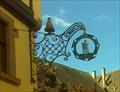 Image for Le curieux patissier de Kaysersberg (Alsace)