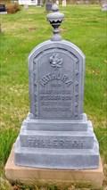 Image for Arthur A. Fullerton - Hopewell Hill, New Brunswick