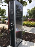 Image for Pacific Commons Chargers - Fremont, CA