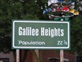 Image for Galilee Heights, WI