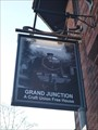 Image for Grand Junction - Crewe, Cheshire, UK.