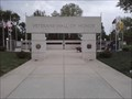 Image for Veterans Wall of Honor Entry Arch - Bella Vista AR