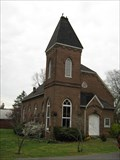 Image for New Market Presbyterian Church - TN