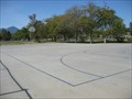 Image for Austin Park Basketball Court - Clearlake, CA