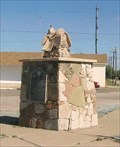 Image for Empty Saddle Monument Cairn - Dalhart, TX