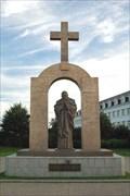 Image for Statue de Jean-Paul II - Ploërmel, France