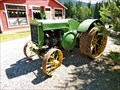 "Image for 1930 John Deere ""D"" - Salmon Arm, BC"