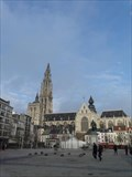 Image for Cathedral of Our Lady - Antwerp, Belgium