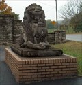 Image for Lions at the gate, Nashville, TN