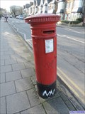Image for Victorian Post Box - Tenison Road, Cambridge, UK