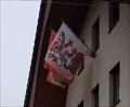 Image for Municipal Flag - Schwarzenburg, BE, Switzerland