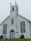 Image for OLDEST - Church in  Guysborough, NS