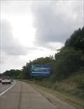 Image for Easton, PA / Phillipsburg, NJ Crossing Via I-78