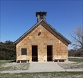 Image for Rose Hill Schoolhouse - Jewell County, KS