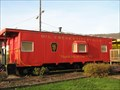 Image for Oil Creek and Titusville caboose - Titusville, PA