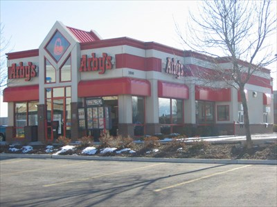 Arby's, Boise - Arby's locations