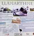 Image for Llanarthne - Carmarthenshire, Wales.