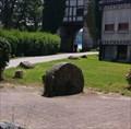 Image for Millstone in Schloss Beuggen - Rheinfelden, BW, Germany