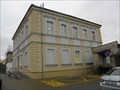 Image for Former basic school - Kunratice, Praha, CR
