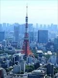Image for Tokyo Tower - Tokyo, Japan