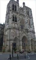 Image for Collégiale Saint-Vulfran - Abbeville, France
