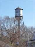 Image for BCI Water Tower - Thompson CT