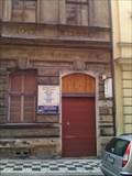 Image for ..TALLOWITZ, Ružová, Praha