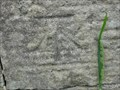 Image for Cut Mark On Brock Aqueduct - Bilsborrow, UK