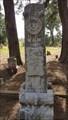 Image for Irvin R. Cox - Tidmore Cemetery - Martin's Mill, Van Zandt County, TX
