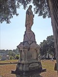 Image for William H. Kennedy Monument - Oakwood Cemetery Historic District - Fort Worth, TX
