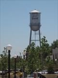 Image for Yuba City water tower - Yuba City, CA