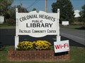 Image for WiFi at Colonial Heights Library - Kingsport, TN