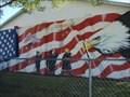 Image for Patriotic Mural - Ashton, Florida